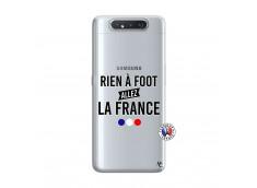 Coque Samsung Galaxy A80 Rien A Foot Allez La France