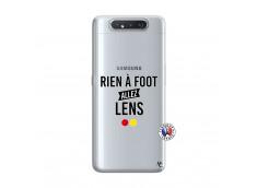 Coque Samsung Galaxy A80 Rien A Foot Allez Lens