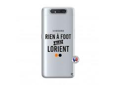 Coque Samsung Galaxy A80 Rien A Foot Allez Lorient