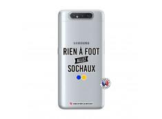 Coque Samsung Galaxy A80 Rien A Foot Allez Sochaux