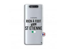 Coque Samsung Galaxy A80 Rien A Foot Allez St Etienne