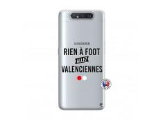 Coque Samsung Galaxy A80 Rien A Foot Allez Valenciennes