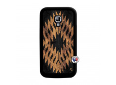 Coque Samsung Galaxy ACE 2 Aztec One Motiv Noir