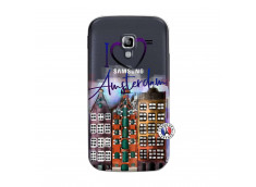 Coque Samsung Galaxy ACE 2 I Love Amsterdam