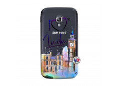 Coque Samsung Galaxy ACE 2 I Love London