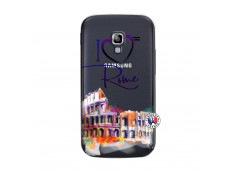 Coque Samsung Galaxy ACE 2 I Love Rome