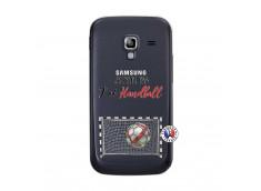 Coque Samsung Galaxy ACE 2 Je peux pas j'ai Handball