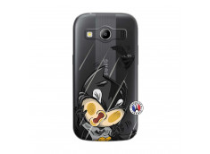 Coque Samsung Galaxy ACE 4 Bat Impact