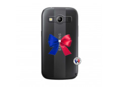 Coque Samsung Galaxy ACE 4 Allez Les Bleues