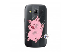 Coque Samsung Galaxy ACE 4 Pig Impact