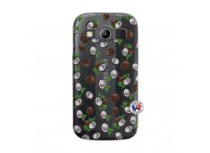 Coque Samsung Galaxy ACE 4 Coco