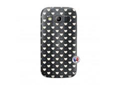 Coque Samsung Galaxy ACE 4 Little Hearts