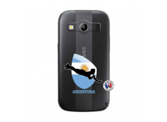 Coque Samsung Galaxy ACE 4 Coupe du Monde Rugby-Argentine