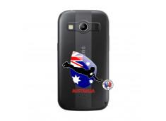 Coque Samsung Galaxy ACE 4 Coupe du Monde Rugby-Australia