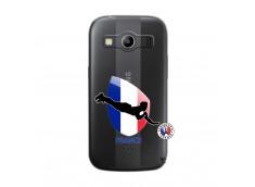 Coque Samsung Galaxy ACE 4 Coupe du Monde de Rugby-France