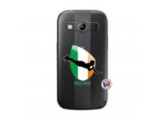Coque Samsung Galaxy ACE 4 Coupe du Monde Rugby-Ireland