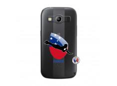 Coque Samsung Galaxy ACE 4 Coupe du Monde Rugby-Samoa