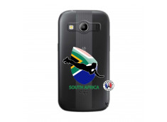 Coque Samsung Galaxy ACE 4 Coupe du Monde Rugby-South Africa