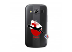 Coque Samsung Galaxy ACE 4 Coupe du Monde Rugby-Tonga