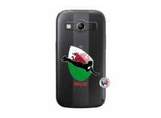 Coque Samsung Galaxy ACE 4 Coupe du Monde Rugby-Walles