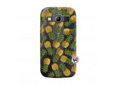 Coque Samsung Galaxy ACE 4 Ananas Tasia