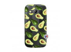 Coque Samsung Galaxy ACE 4 J'appelle Mon Avocat