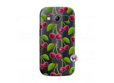 Coque Samsung Galaxy ACE 4 oh ma Cherry