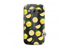 Coque Samsung Galaxy ACE 4 Lemon Incest