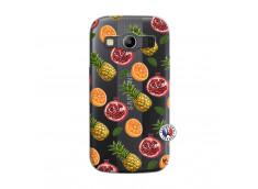 Coque Samsung Galaxy ACE 4 Fruits de la Passion