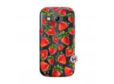 Coque Samsung Galaxy ACE 4 Ramène ta Fraise