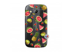 Coque Samsung Galaxy ACE 4 Multifruits