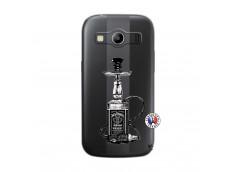 Coque Samsung Galaxy ACE 4 Jack Hookah