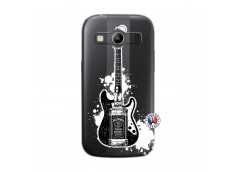 Coque Samsung Galaxy ACE 4 Jack Let's Play Together