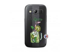 Coque Samsung Galaxy ACE 4 Je peux pas J'ai Apéro
