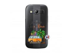 Coque Samsung Galaxy ACE 4 Je Peux Pas Je Suis A La Retraite