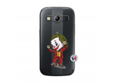 Coque Samsung Galaxy ACE 4 Joker Dance