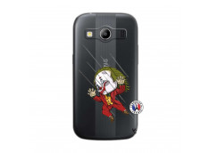 Coque Samsung Galaxy ACE 4 Joker Impact