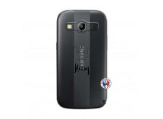 Coque Samsung Galaxy ACE 4 King