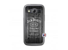 Coque Samsung Galaxy ACE 4 Old Jack Translu