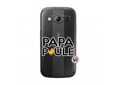 Coque Samsung Galaxy ACE 4 Papa Poule