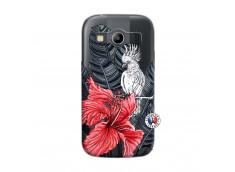 Coque Samsung Galaxy ACE 4 Papagal