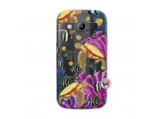 Coque Samsung Galaxy ACE 4 Aquaworld