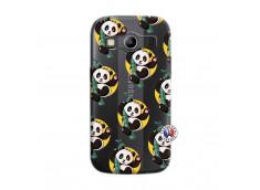Coque Samsung Galaxy ACE 4 Pandi Panda