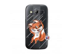 Coque Samsung Galaxy ACE 4 Fox Impact