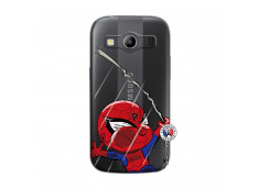 Coque Samsung Galaxy ACE 4 Spider Impact