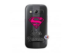 Coque Samsung Galaxy ACE 4 Super Maman