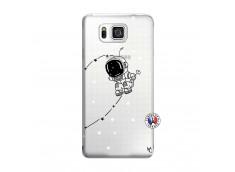 Coque Samsung Galaxy Alpha Astro Boy