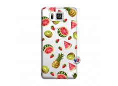 Coque Samsung Galaxy Alpha Multifruits