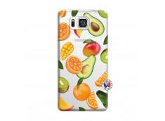 Coque Samsung Galaxy Alpha Salade de Fruits