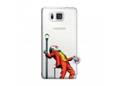 Coque Samsung Galaxy Alpha Joker